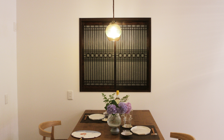 so good 岡山リノベストーリー vol.5「美咲町の家」