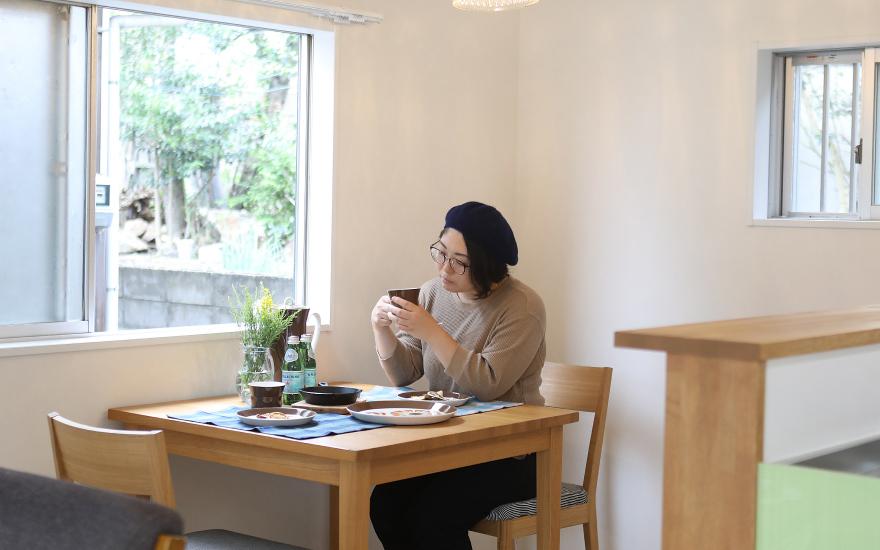 so good 岡山リノベストーリー vol.6「ペットと暮らす家」